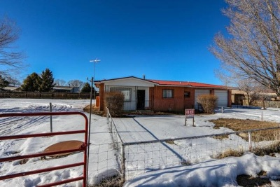 Taos Single Family Home For Sale: 1620 Calle De Lucia