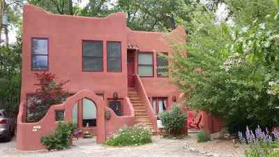 Taos Condo For Sale: 316 Burch Street