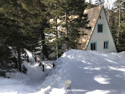 Taos Single Family Home For Sale: 17 Zaps Road