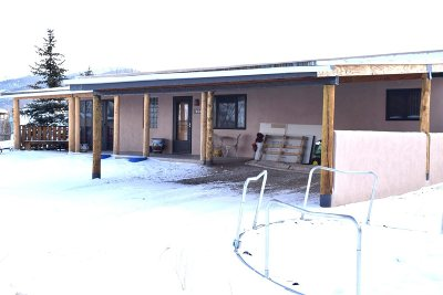 Taos Single Family Home For Sale: 107 Adobe Lane