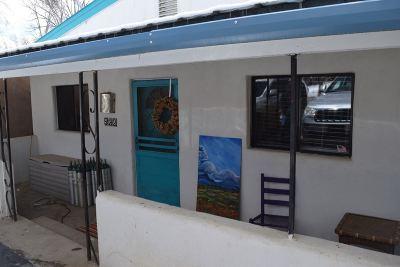 Taos Single Family Home For Sale: 522 Conrad Lane