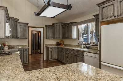 Angel Fire Single Family Home For Sale: 44 Pine Valley Dr
