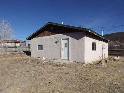Single Family Home For Sale: 58 Archuleta Road