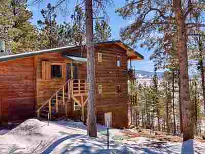 Angel Fire Single Family Home Active-Price Changed: 95 Country Club Rd