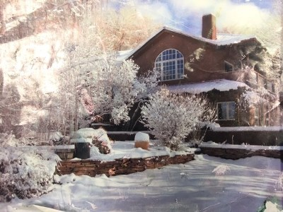 Taos County Single Family Home For Sale: 68 Gallina Canyon Road