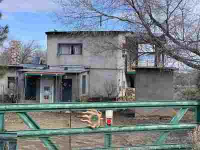 Single Family Home For Sale: 277 Cuchilla Road