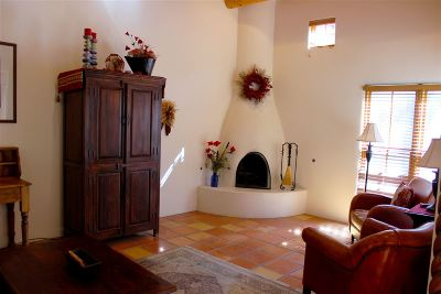Taos Condo Active-Price Changed: 415 Kit Carson Rd Unit 5