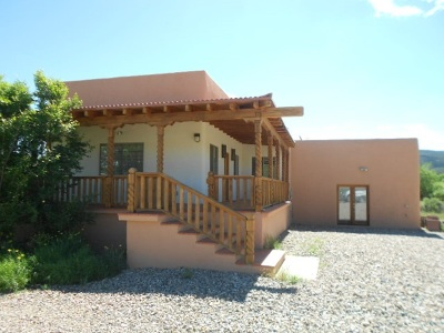 Single Family Home Active-Price Changed: 110 Vista Del Valle
