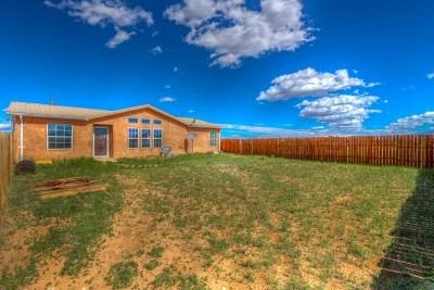Single Family Home For Sale: 4 Calle Vista Sophia
