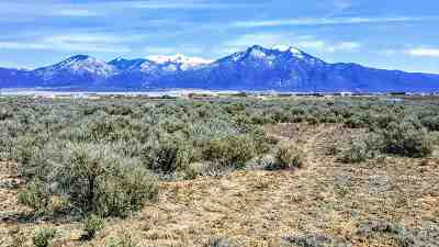 El Prado NM Residential Lots & Land For Sale: $23,000