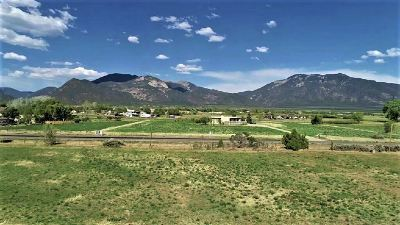 Taos Residential Lots & Land For Sale: 164 Highway 230