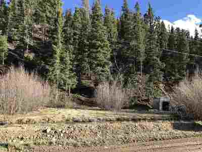 Red River Residential Lots & Land For Sale: Tenderfoot Trail