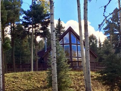 Angel Fire Single Family Home Active-Price Changed: 55 Rio Arriba