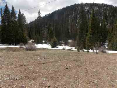Red River Residential Lots & Land For Sale: Wheeler Peak Road