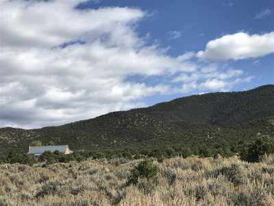 Taos Residential Lots & Land For Sale: Upper Este Es