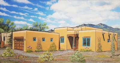 Taos Single Family Home For Sale: 2 La Isla Court