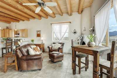 Single Family Home For Sale: 134 Coyote Loop