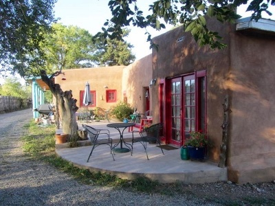 Taos Single Family Home Active/Under Contract: 841 Witt Road