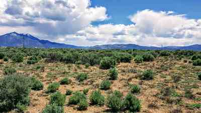 El Prado NM Residential Lots & Land For Sale: $191,500