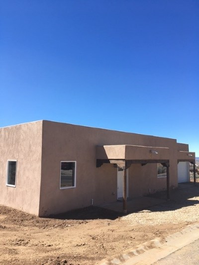 Taos Single Family Home For Sale: 1290 Temargo Road