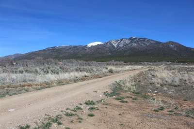 Questa Residential Lots & Land For Sale: 2697 Hwy 522