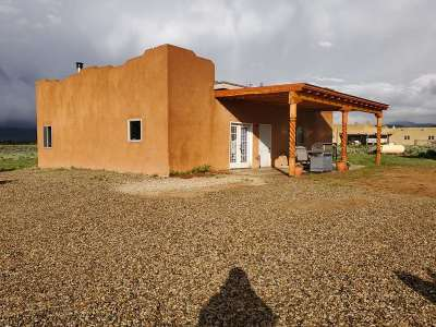 Single Family Home For Sale: 61 Las Tusas