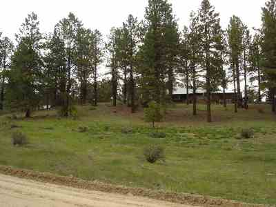 Taos Residential Lots & Land For Sale: Lot 46 Blue Spruce Lane