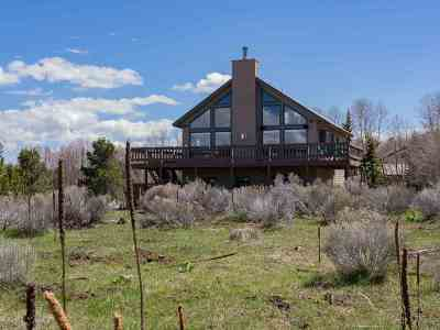 Angel Fire Single Family Home Active/Under Contract: 15 Cyprus Point