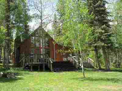Taos Single Family Home For Sale: 35 Clint Rd