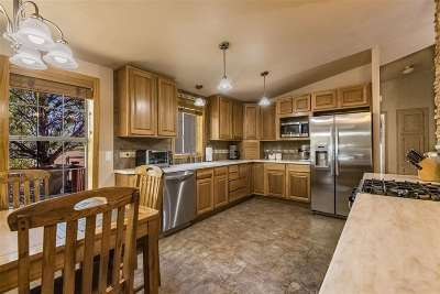 Eagle Nest Single Family Home Active-Price Changed: 675 Lake Ave