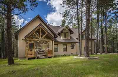 Angel Fire Single Family Home Active-Price Changed: 21 Broadmoor Way