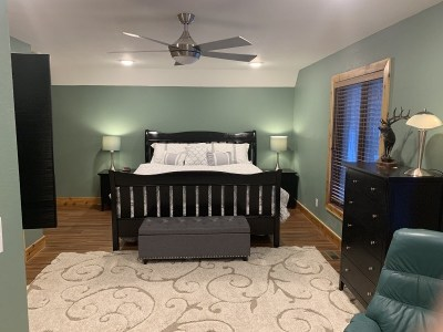 Angel Fire Single Family Home For Sale: 14 Cimarron Trail