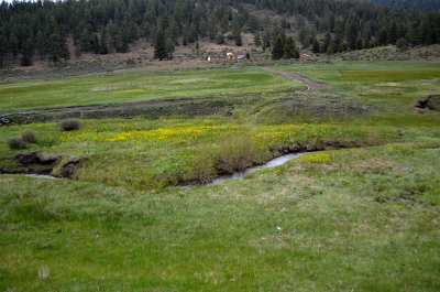 Taos Residential Lots & Land For Sale: Valle Escondido Road
