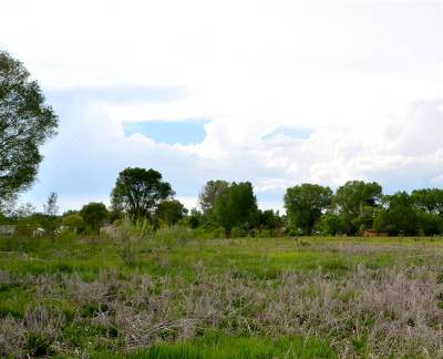 Taos Residential Lots & Land For Sale: Tract A Ranchitos Road