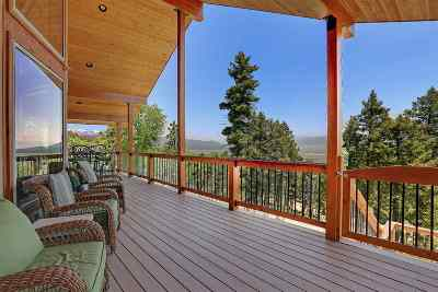 Angel Fire Single Family Home Active-Price Changed: 33 Buena Vista Dr