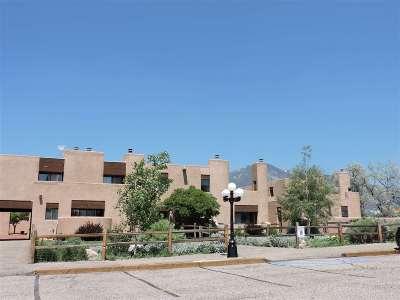 El Prado Condo Active/Under Contract: 9 Comanche Court Unit E7
