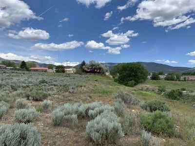Taos Residential Lots & Land For Sale: 809 Salazar Road