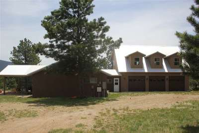 Eagle Nest Single Family Home For Sale: 95 Windy Hill Road
