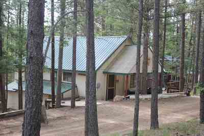 Eagle Nest Single Family Home Active-Price Changed: 15 Road 11