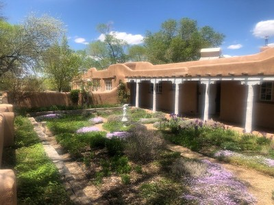 El Prado Single Family Home For Sale: 51 State Hwy 522