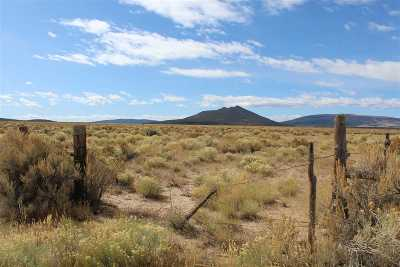 Questa Residential Lots & Land For Sale: Tract 12 Cerro Area