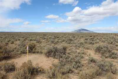 Questa Residential Lots & Land For Sale: Tract 11 Cerro Area