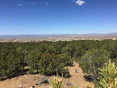 Taos Residential Lots & Land For Sale: 576 N Verde Rd
