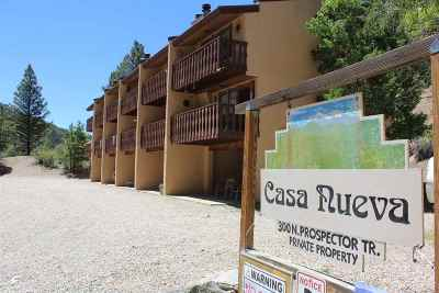 Red River Townhouse For Sale: Unit 2 Prospector