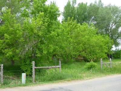 Taos Residential Lots & Land For Sale: 712 Ranchitos Road