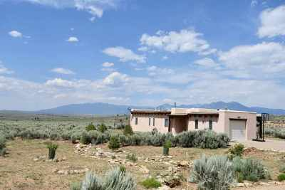 Taos Single Family Home Active-Price Changed: 19 Adams Road