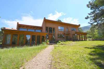Taos Single Family Home For Sale: 53 Venado Road