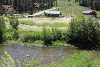 Red River Residential Lots & Land For Sale: Lot C Lazy River Subdivision