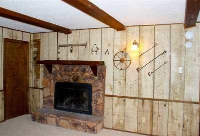 Angel Fire Condo For Sale: 25 Jackson Hole Rd 222