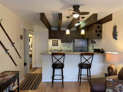 Angel Fire Condo Active/Under Contract: 53 Vail Ave